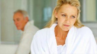 Сколько длится климакс состояние у женщин?