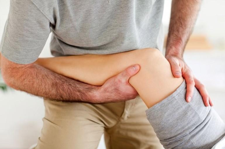 Польза лечебной физкультуры при артрозе коленного сустава