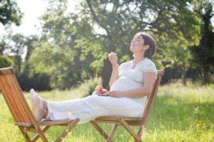 какие успокоительные можно беременным