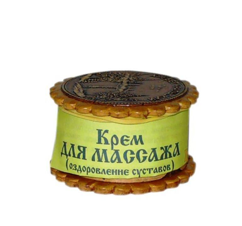 Уральская мазь для суставов