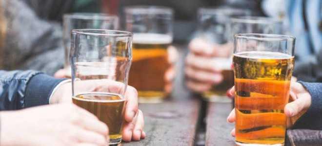 Разрешено ли употреблять алкоголь до и после прививки от столбняка