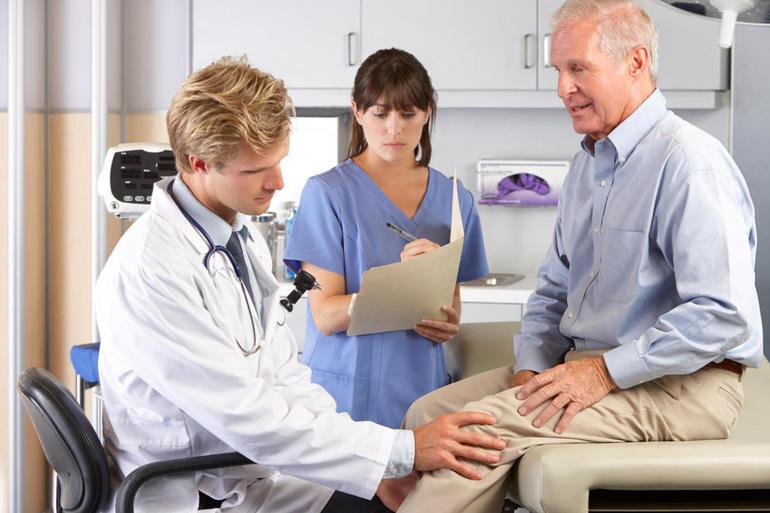 Назначение медицинской желчи при артрозе коленного сустава