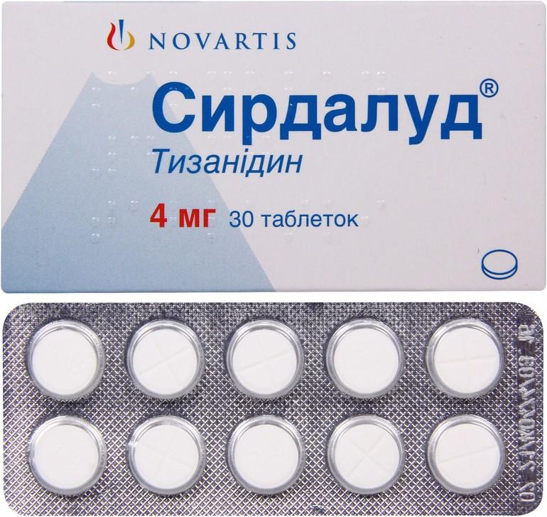 Состав и фармацевтические свойства препарата