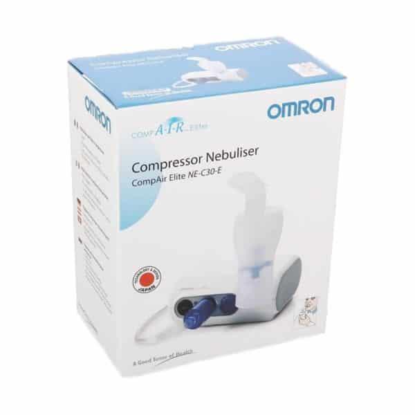 ОмронCompAir Elite NE-C30-E