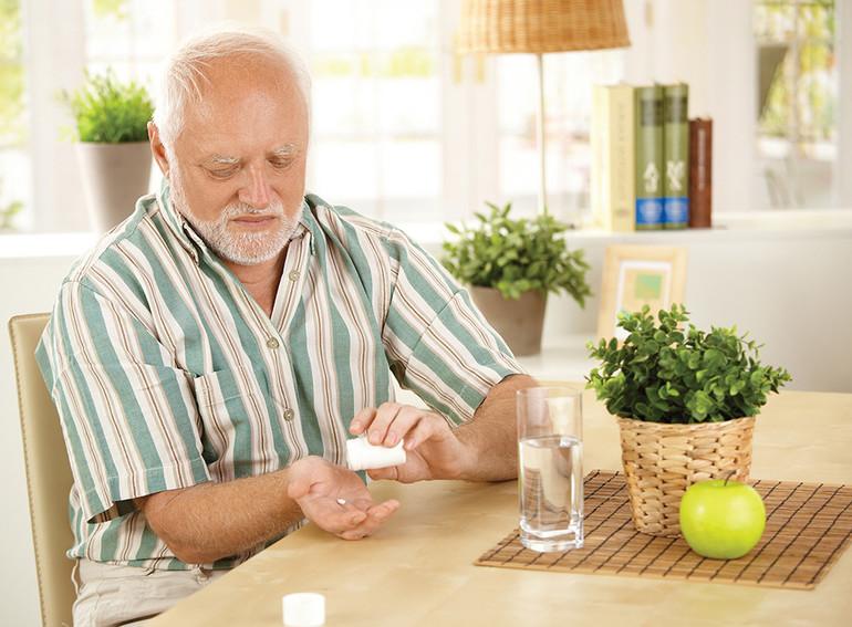 Медикаментозное лечение артроза плюснефалангового сустава