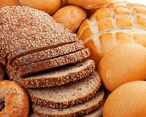 Изжога от хлеба
