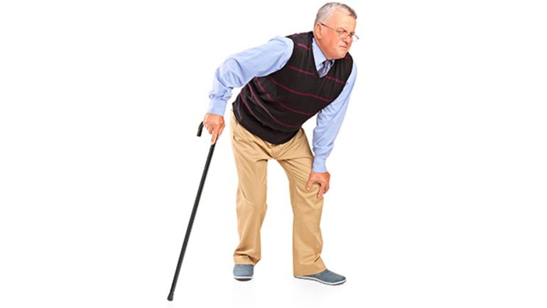 Хромота и нарушение походки
