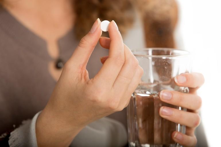 Лекарства Парацетамол
