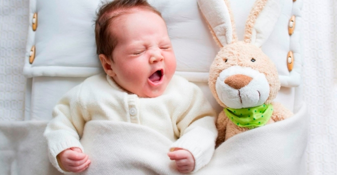 Кашель после прививки АКДС у ребёнка