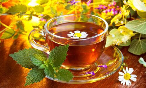 Чай для лечения зависимости от сигарет