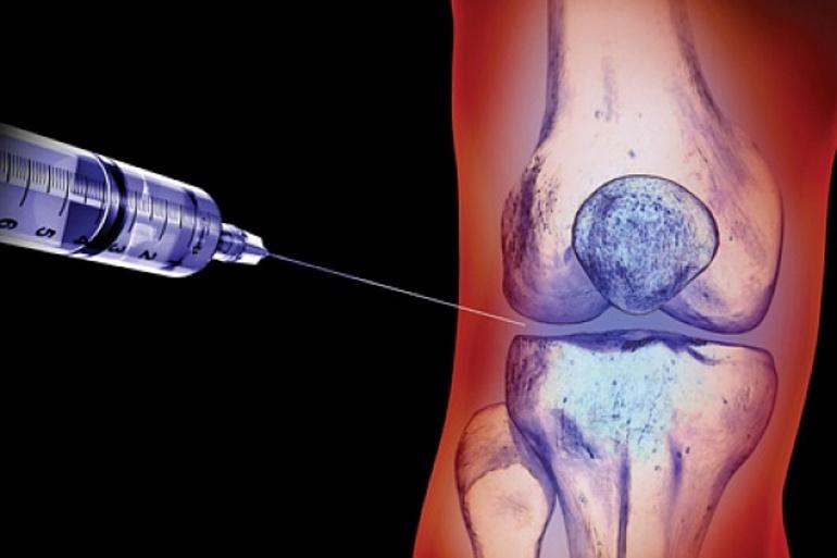Особенности инъекционной терапии