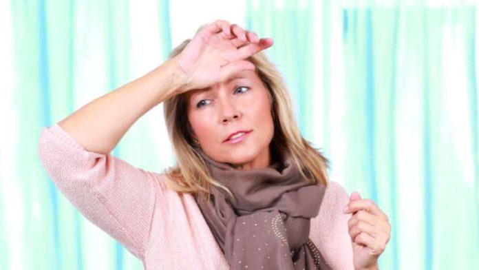 Приливы жара, не связанные с менопаузой: причины, возможные заболевания