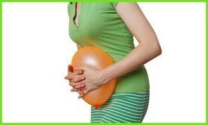эспумизан при беременности