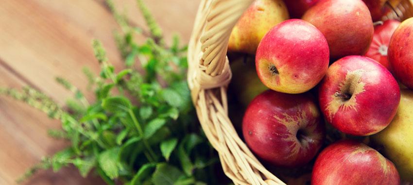 Три Яблока Диета.