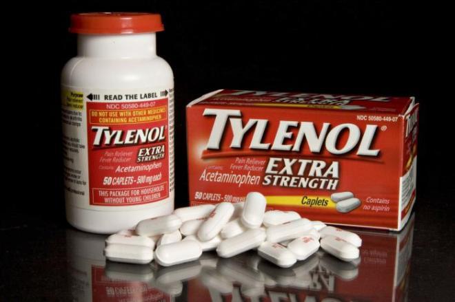 Тиленол