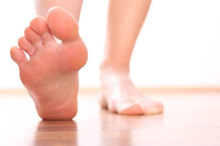 Артроз стопы ног стадии