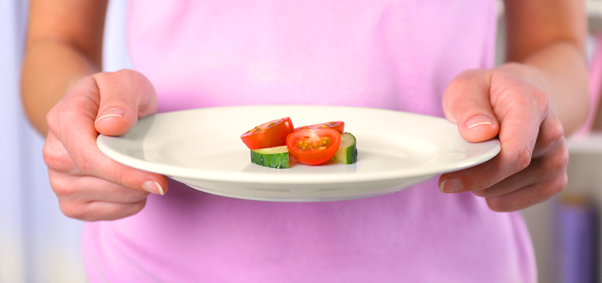 Диетический ужин с пастернаком