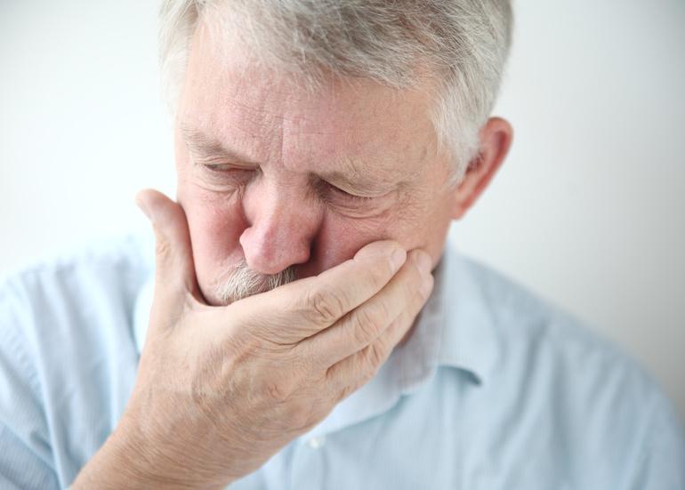 Тошнота и рвота при приеме препарата