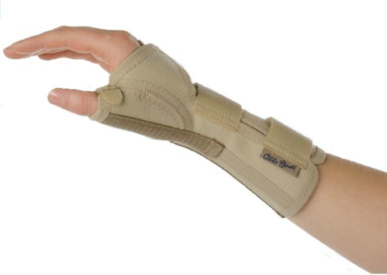 Выявляемые болезни лучезапястного сустава и кистей рук