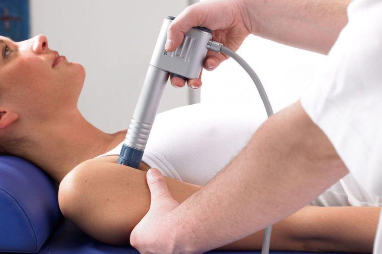 Ударно-волновая терапия при артрозе