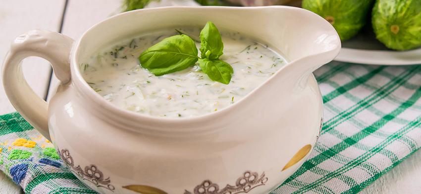 Диетические соусы и заправки видео рецепты
