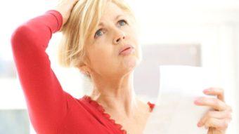 Причины раннего климакса у женщин