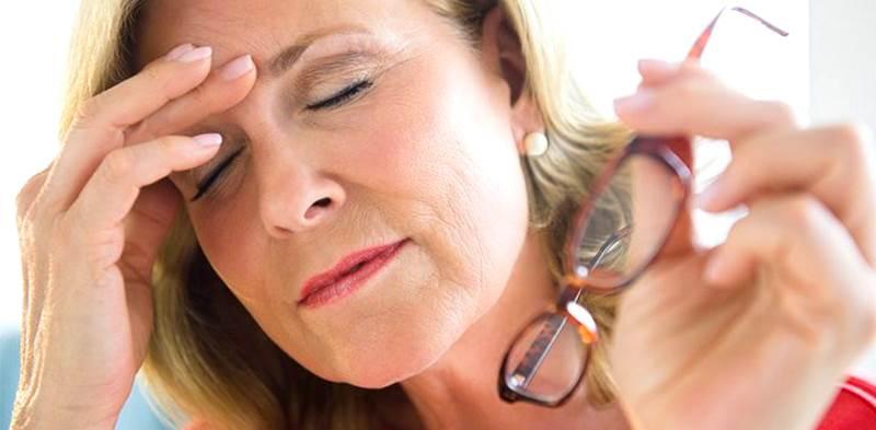Диагноз серозометра - как лечить?