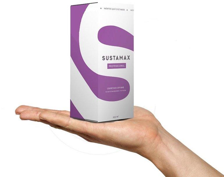 Назначение препарата Сустафлекс