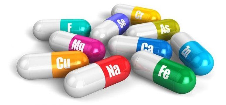 Много таблеток