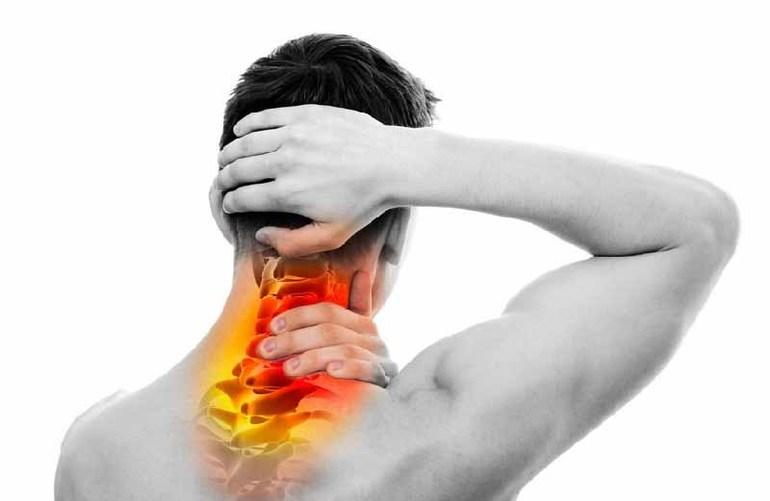 Основная симптоматика неоартроза и псевдоартроза