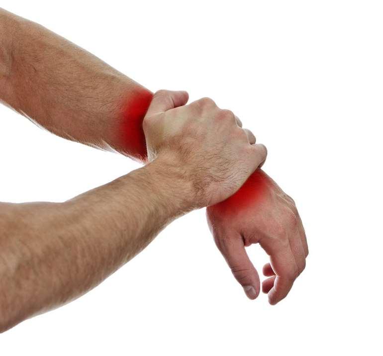 Подготовка к МРТ лучезапястного сустава и кистей рук