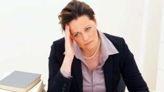 Причины серозометры в постменопаузеу женщин