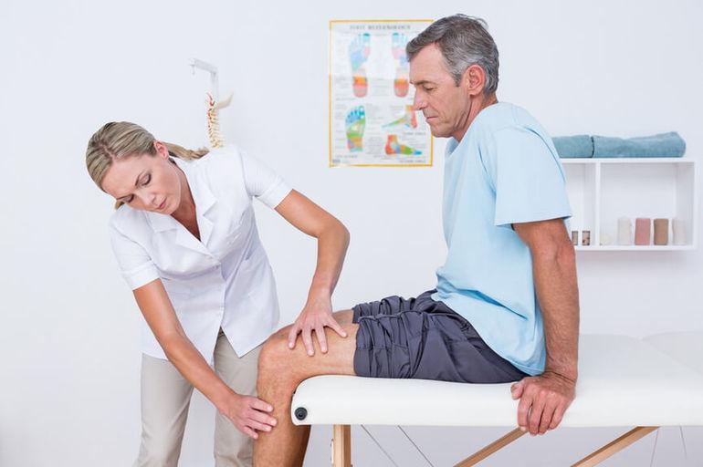 Возможные осложнения от процедуры блокады коленного сустава при артроз