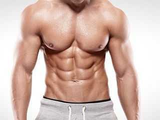 10 процентов жира в организме