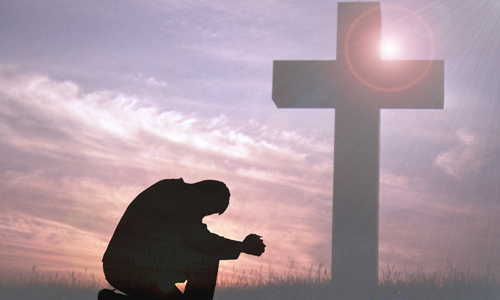 Молитва против алкоголизма