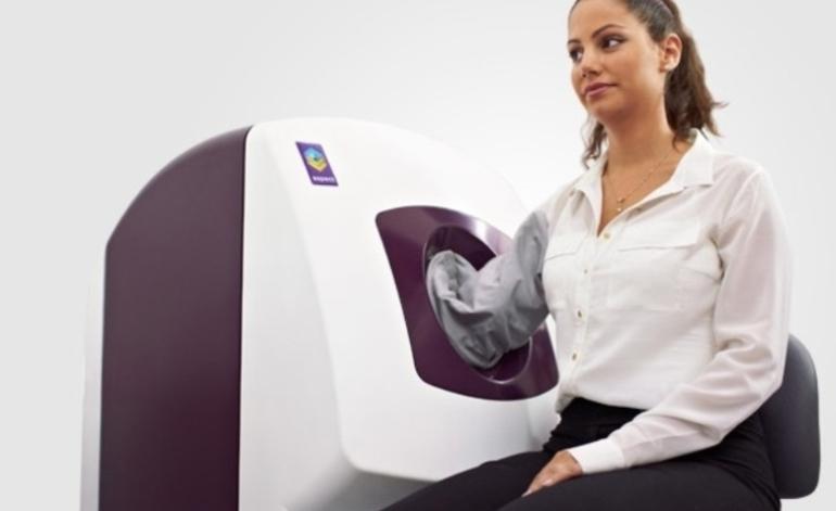 Детали проведения МРТ лучезапястного сустава