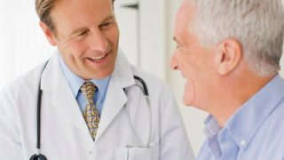 Климакс у мужчин - лечение