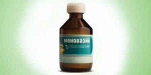 меновазин при беременности