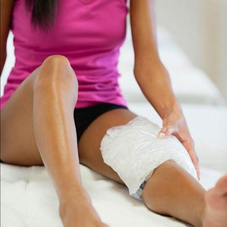 Можно ли греть колено при артрозе