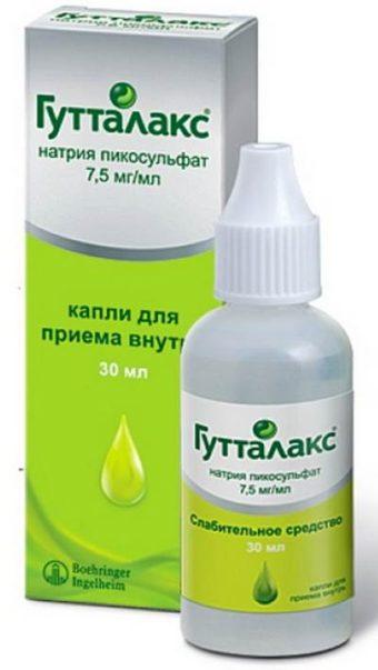Лечение запора в менопаузе