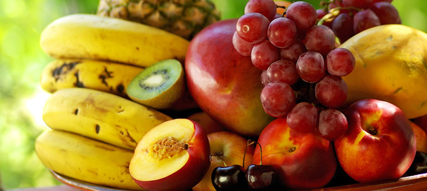 Самые полезные фрукты для похудения список продуктов