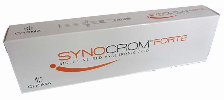 Синокром