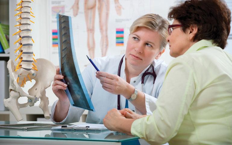 Факторы прогрессирования неоартроза и псевдоартроза