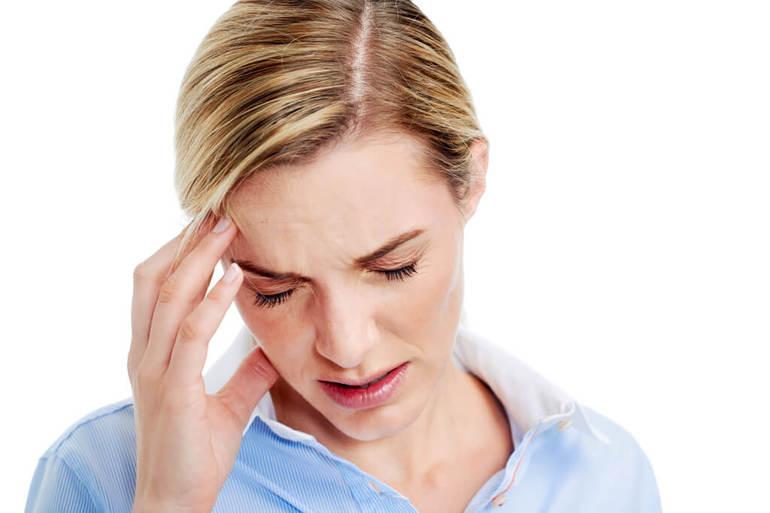 Побочные действия препарата Флупиртин