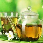 Крепкий чай для облегчения состояния