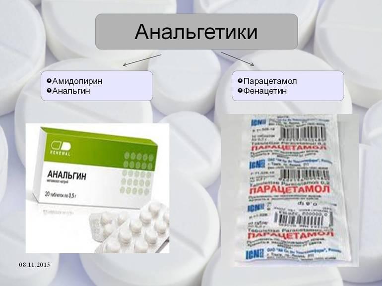 Препараты при спондилоартрозе позвоночника