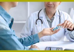 Таблетки от врача