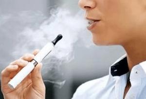 изжога от электронный сигарет