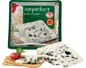 рокфор сыр без глютена