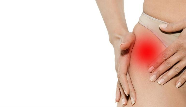 Причины развития коксартроза тазобедренного сустава